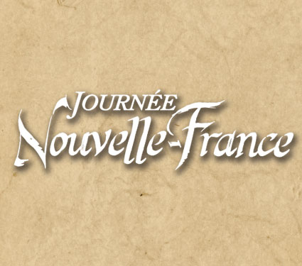 Journée Nouvelle-France