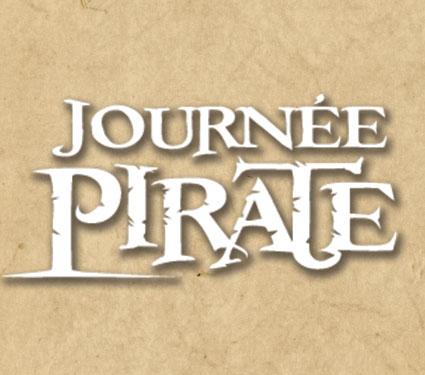 Journée Pirate